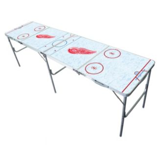 Detroit Red Wings 2' x 8' Tailgate Table