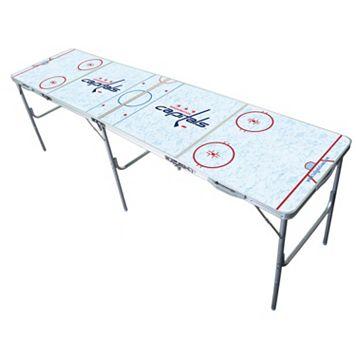 Washington Capitals 2' x 8' Tailgate Table