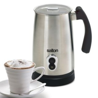 Salton Cordless Milk Frother