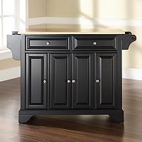 Crosley Furniture Lafayette Kitchen Island