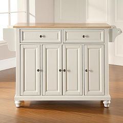 Crosley Furniture Cambridge Kitchen Island