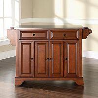 Crosley Furniture Lafayette Kitchen Island
