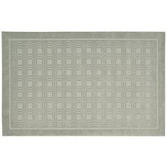 Nourison Westport Squares Wool Rug