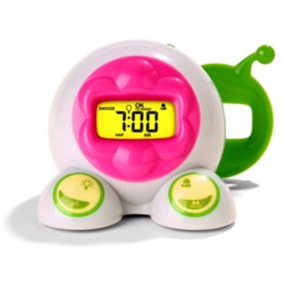 Onaroo OK to Wake! Alarm Clock & Night-Light