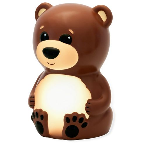 Onaroo Rainbow Color Change Animal Night-Light