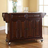 Crosley Furniture Kitchen Cart