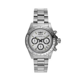 Invicta Men's Speedway Stainless Steel Chronograph Watch - KH-IN-7025