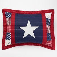 Home Classics® Texas Star Sham - Standard