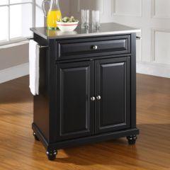Kitchen Island Kohls crosley furniture kitchen carts & islands, furniture | kohl's