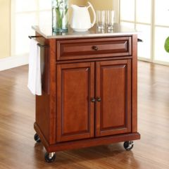 Kitchen Island Kohls carts - carts & islands, furniture | kohl's