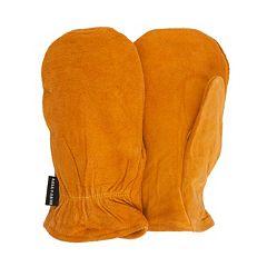 Men's QuietWear Split Leather Thinsulate Mittens