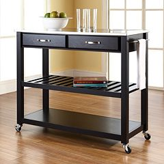 Kitchen Islands Amp Kitchen Carts Kohl S