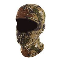 QuietWear Camo Digital Knit One-Hole Mask - Men