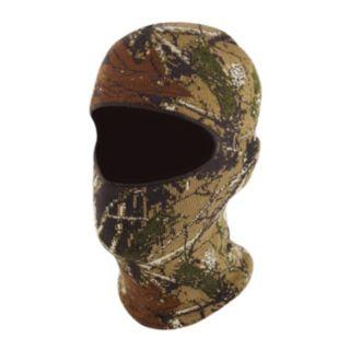 QuietWear Camo Digital Knit One-Hole Mask - Men