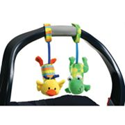 infantino Tag Along Chime Set
