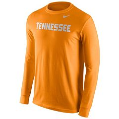 Men's Nike Tennessee Volunteers Wordmark Tee