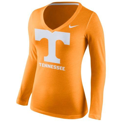 Women's Nike Tennessee Volunteers Wordmark Tee