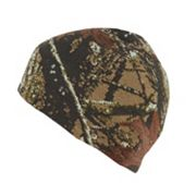 QuietWear Digital Knit Camo Beanie - Youth