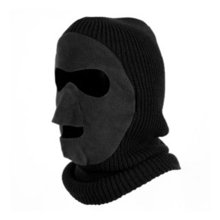 QuietWear Face Mask - Men