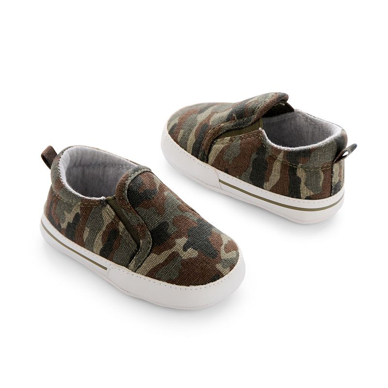 Baby Boy Crib Shoes Kohls