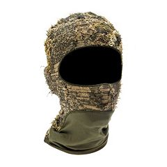 QuietWear Grassy Face Mask - Men