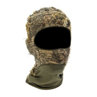 QuietWear Grassy Face Mask - Men
