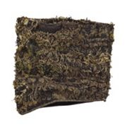 QuietWear Fleece-Lined Grassy Neck Warmer - Men