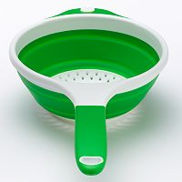 Food Network™ 1.5-qt. Collapsible Hand Strainer