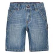 Boys 4-7x Levi's Holster Denim Shorts