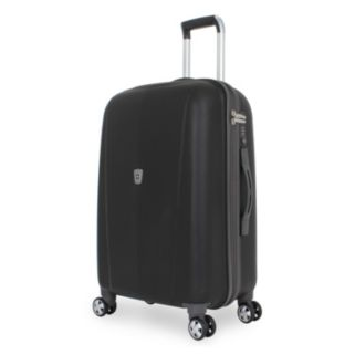 Swiss Gear 24-Inch Hardside Spinner Luggage
