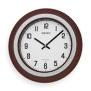 Seiko Easton Musical Wall Clock - QXM547BLH