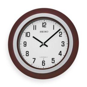 Seiko Easton Musical Wall Clock - QXM547BLH
