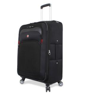 Swiss Gear 24-Inch Spinner Luggage