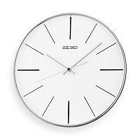 Seiko Fleur Wall Clock - QXA634ALH