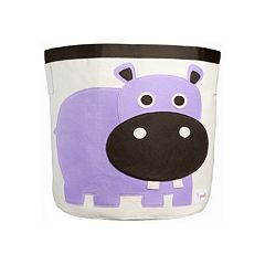 3 Sprouts Animal Storage Bin