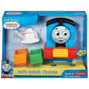 My First Thomas & Friends Bath Splash Thomas by Fisher-Price