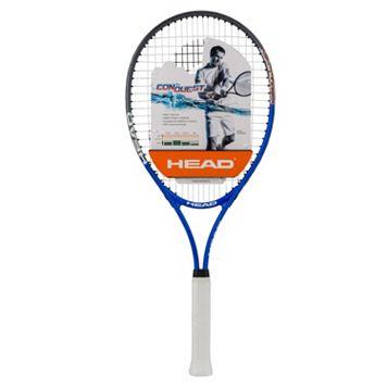 HEAD Ti. Conquest Tennis Racquet - Adult