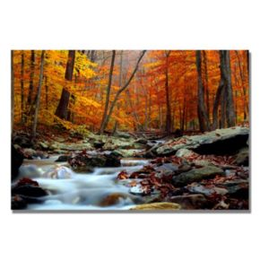 """""""Ultimate Truth"""" Canvas Wall Art"""