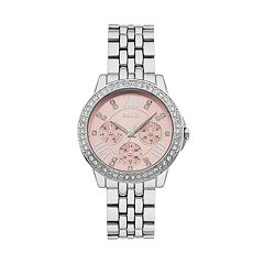 Relic Women's Layla Crystal Watch