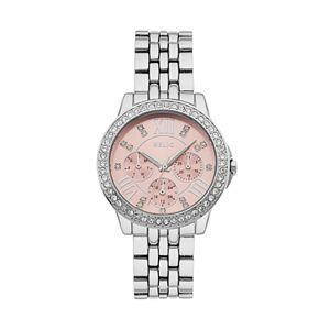 Relic by Fossil Women's Layla Crystal Watch