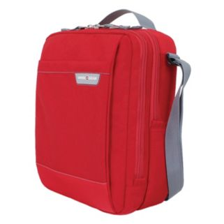 Swiss Gear Vertical Crossbody Travel Bag