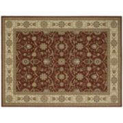 Nourison Persian Crown Floral Rug