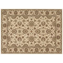 Nourison Persian Royal Floral Rug
