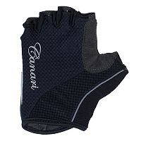 Women's Canari Essential Fingerless Cycling Gloves