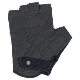 Women's Canari Essential Fingerless Cycling Gloves