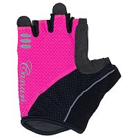 Women's Canari Aurora Fingerless Cycling Gloves