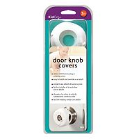 KidCo 3-pk. Door Knob Covers