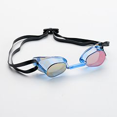 Nike Resolute Mirror Goggles