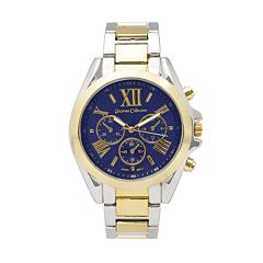 Journee Collection Women's Stainless Steel Watch