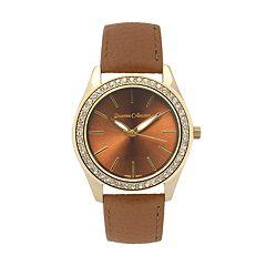 Journee Collection Women's Watch